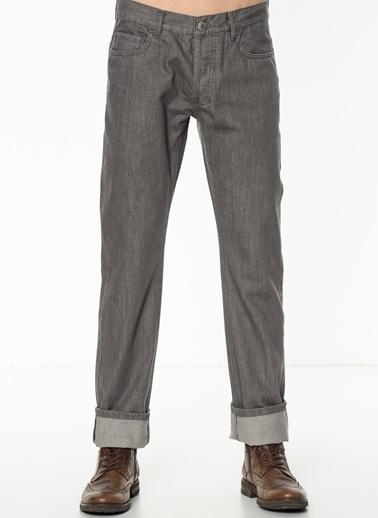 Fashion Friends Klasik Pantolon Gri